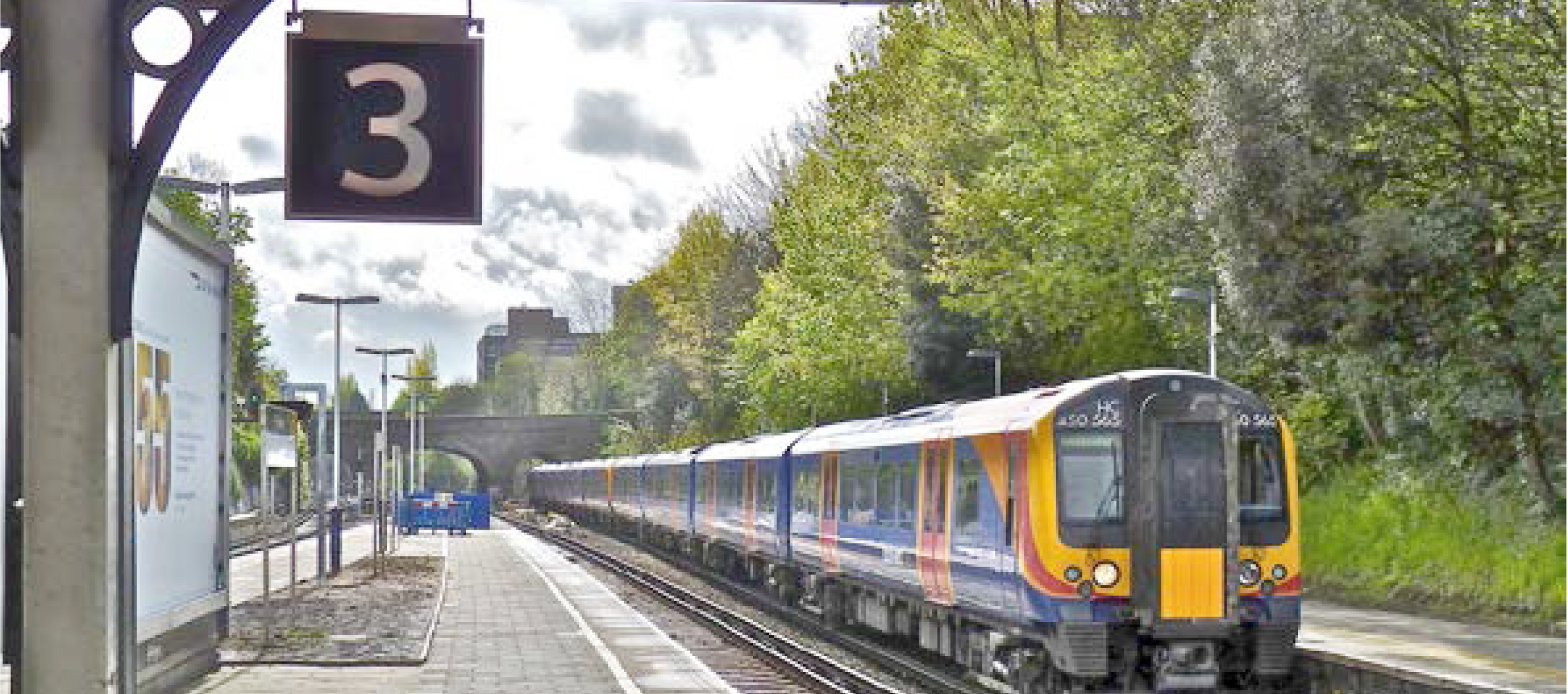 Wessex Platform Extensions Package 7 DEG Signal Ltd – Railway Signalling Design & Consultancy